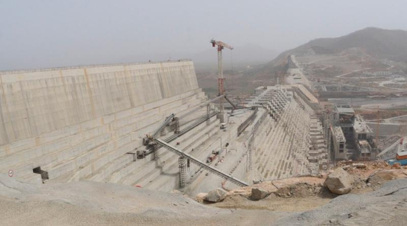 Egypt to build dams in South Sudan, Uganda
