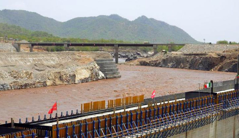 Opinion: Future of Grand Ethiopian Renaissance Dam after