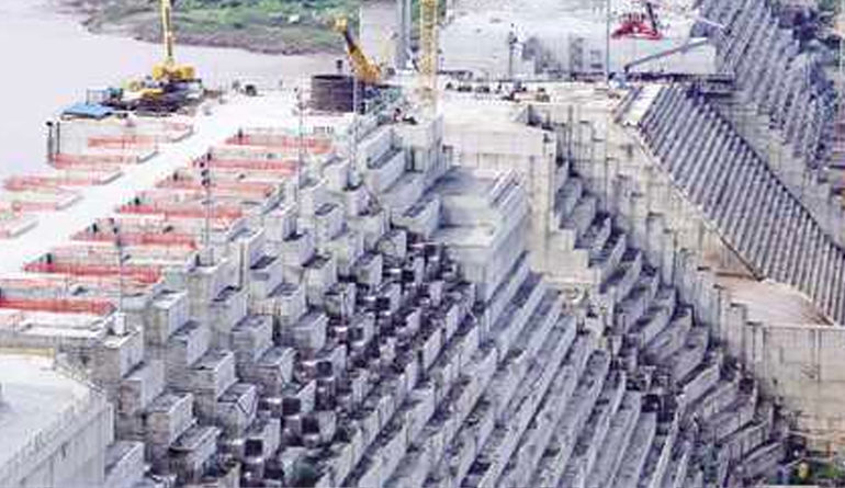 50 charged over Ethiopia's GERD dam on Nile - News - GCR