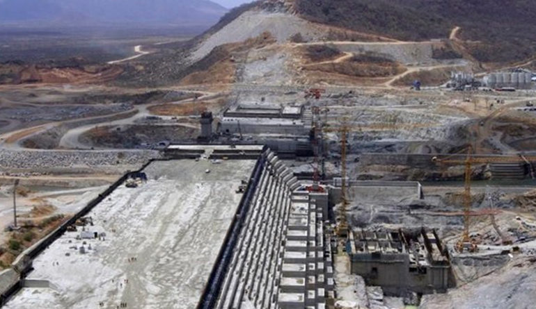 Ethiopia rejects Egypt's proposal on Grand Renaissance Dam