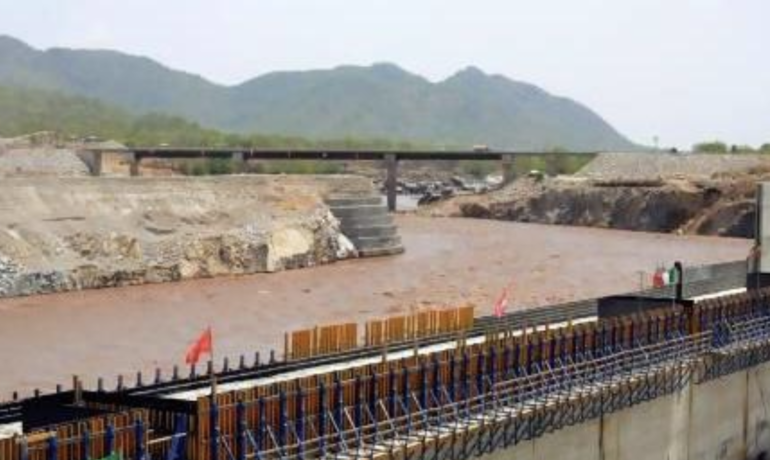 "Arab League ""extreme concern"" over Ethiopia's Nile dam - News"