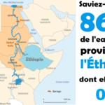86% = 0% : pour commencer d'en finir avec l'équation inéquitable du Nil pour l'Éthiopie