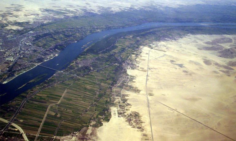 Part II:The Emergence of the Grand Ethiopian Renaissance Dam (GERD)