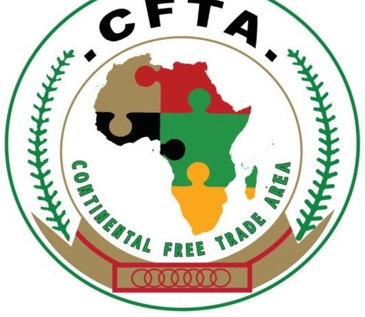 Making the AfCFTA work for 'The Africa We Want'