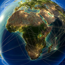 Businesses 'key to success of AfCFTA deal'