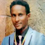 Dejen Yemane Messele