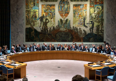 Coercion as a driver of the Grand Ethiopian Renaissance Dam (GERD) Negotiations: International Law's Chronic Failure